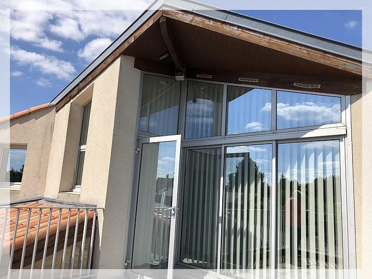 Vente maison / villa Le fuilet 230560€ - Photo 3
