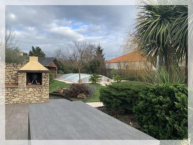 Sale house / villa Saint gereon 329500€ - Picture 2
