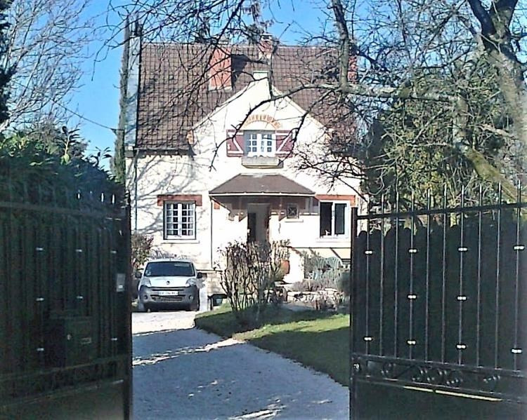 Vente maison / villa Ermont 539 000€ - Photo 1