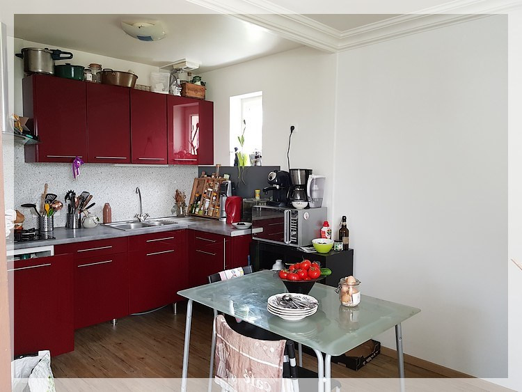 Location maison / villa Saint gereon 655€ CC - Photo 2