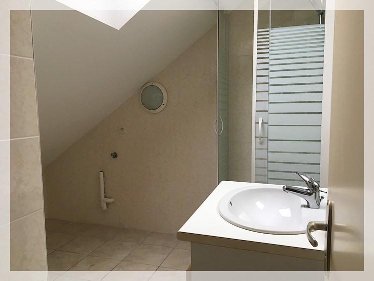 Rental apartment Saint mars la jaille 435€ CC - Picture 5
