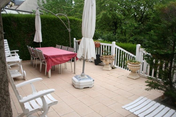 Sale house / villa Soisy-sous-montmorency 550000€ - Picture 3