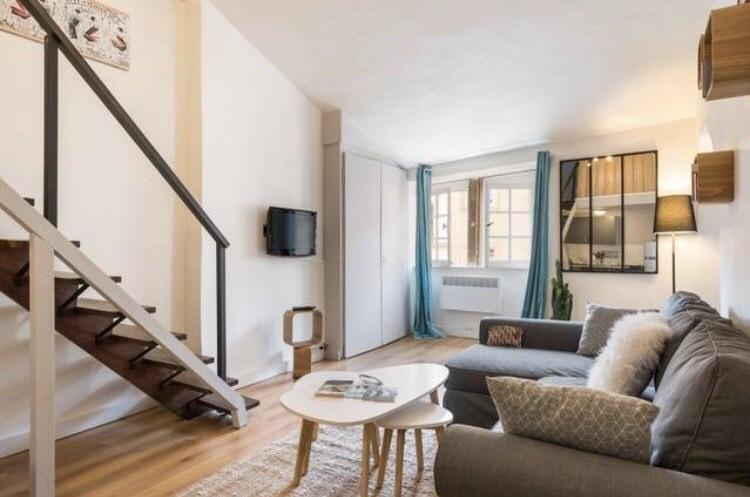 Verhuren  appartement Lyon 5ème 1200€ CC - Foto 1