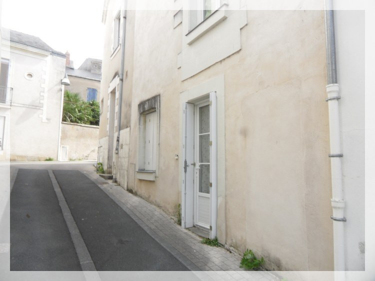 Location appartement Ancenis 365€ CC - Photo 4