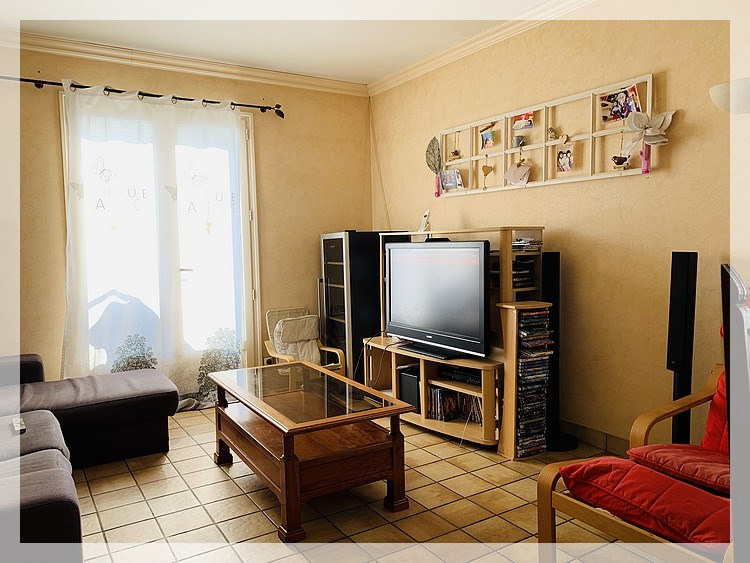 Sale house / villa Saint mars la jaille 199 120€ - Picture 2