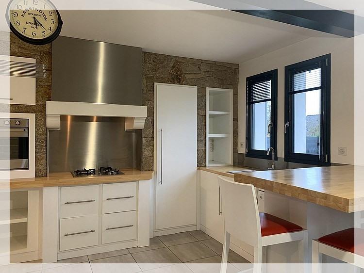 Sale house / villa Ancenis 330000€ - Picture 3