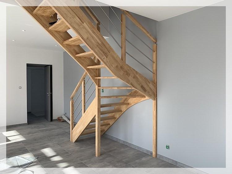 Location maison / villa Mesanger 950€ CC - Photo 2