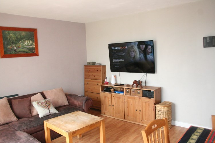 Vente appartement Soisy-sous-montmorency 174000€ - Photo 1
