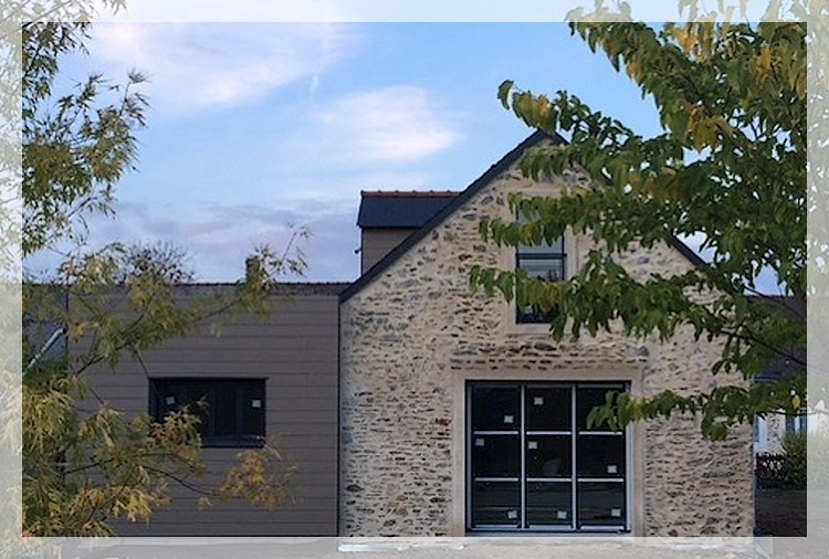 Location maison / villa Loireauxence 720€ CC - Photo 1