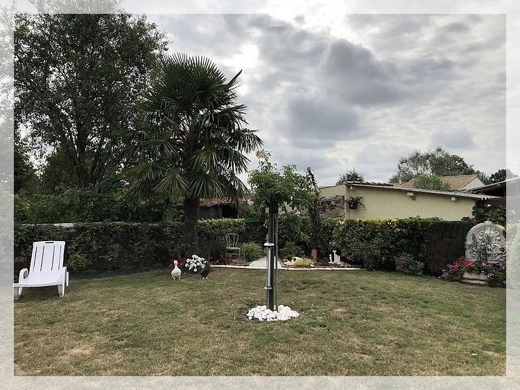 Vente maison / villa Champtoceaux 172920€ - Photo 5