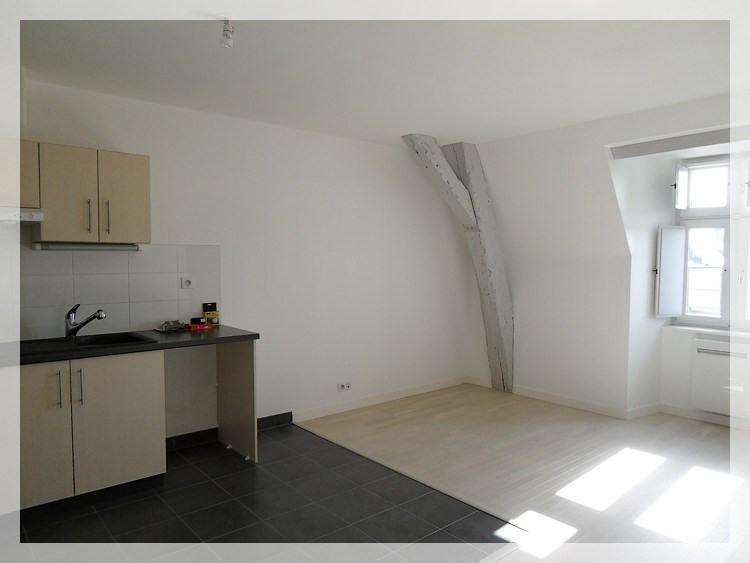 Rental apartment Ancenis 375€ CC - Picture 4