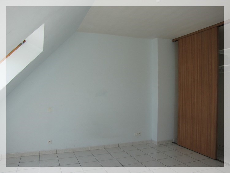 Location appartement Maumusson 670€ CC - Photo 3