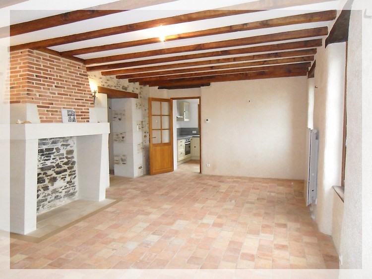 Rental house / villa Oudon 870€ CC - Picture 3