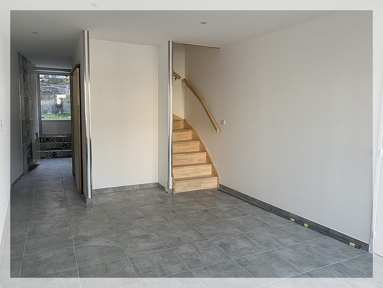 Location appartement Ancenis 620€ CC - Photo 1