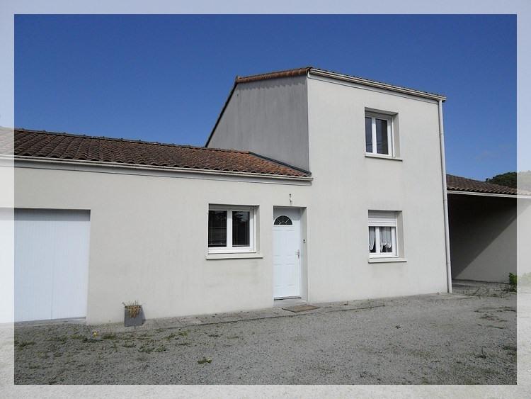Rental house / villa Champtoceaux 748€ CC - Picture 5
