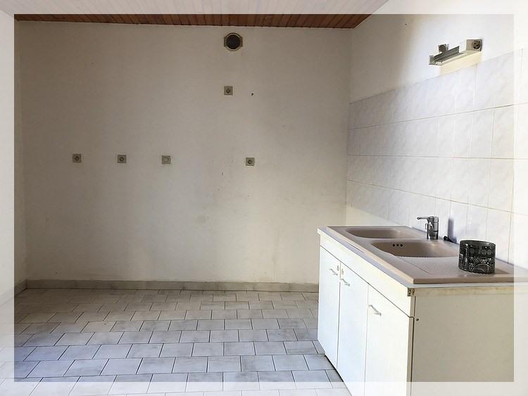 Vente maison / villa Vair sur loire 131000€ - Photo 4