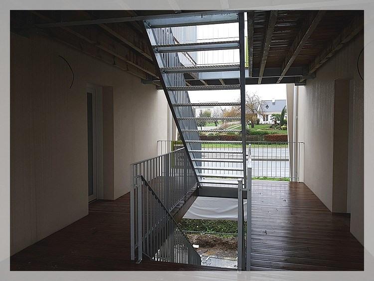 Rental apartment Ancenis 490€ CC - Picture 5