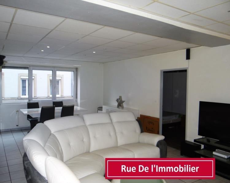 Sale apartment Sarreguemines 70000€ - Picture 3