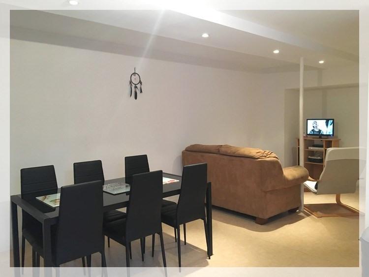 Rental apartment Ancenis 370€ CC - Picture 2