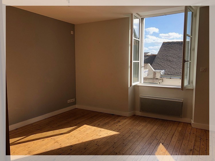 Sale apartment Ancenis 91176€ - Picture 1