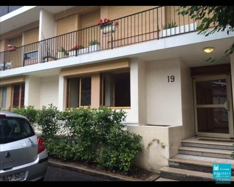 Location appartement Fontenay aux roses 601€ CC - Photo 1