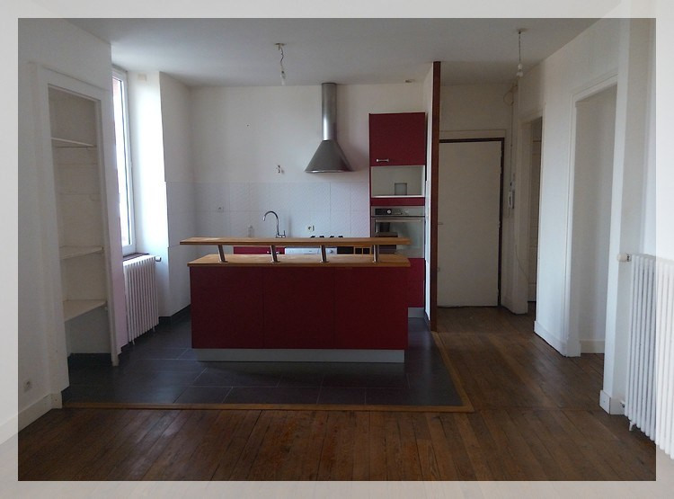 Location appartement Ancenis 540€ CC - Photo 1