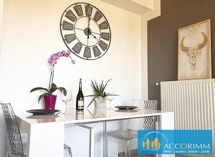 Sale apartment Venissieux 149000€ - Picture 3