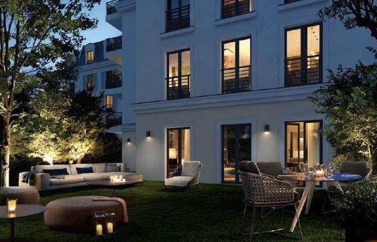 Vente appartement St cyr l ecole 479100€ - Photo 1