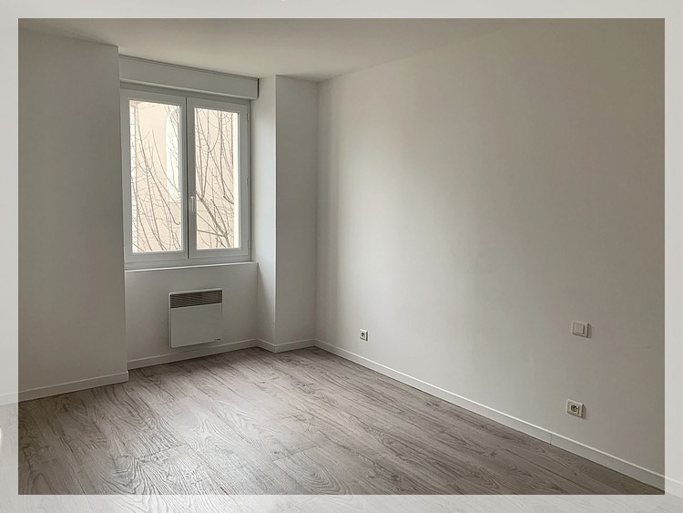Rental apartment Saint mars la jaille 440€ CC - Picture 4