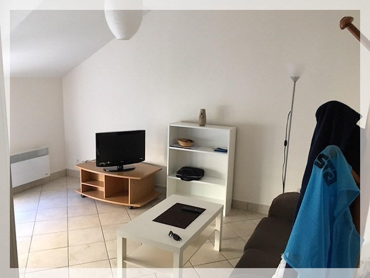 Location appartement Ancenis 485€ CC - Photo 1