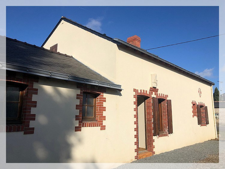 Vente maison / villa Mesanger 157200€ - Photo 6