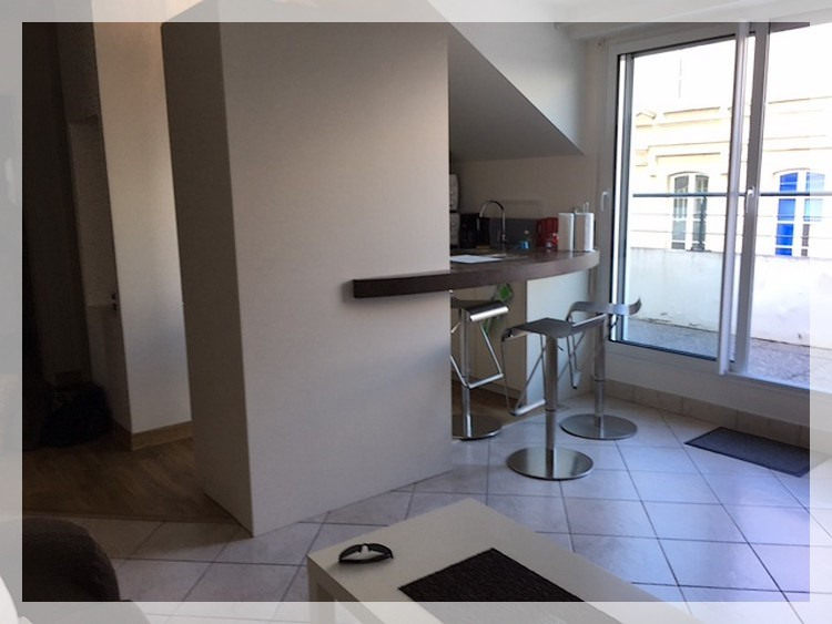 Location appartement Ancenis 485€ CC - Photo 2