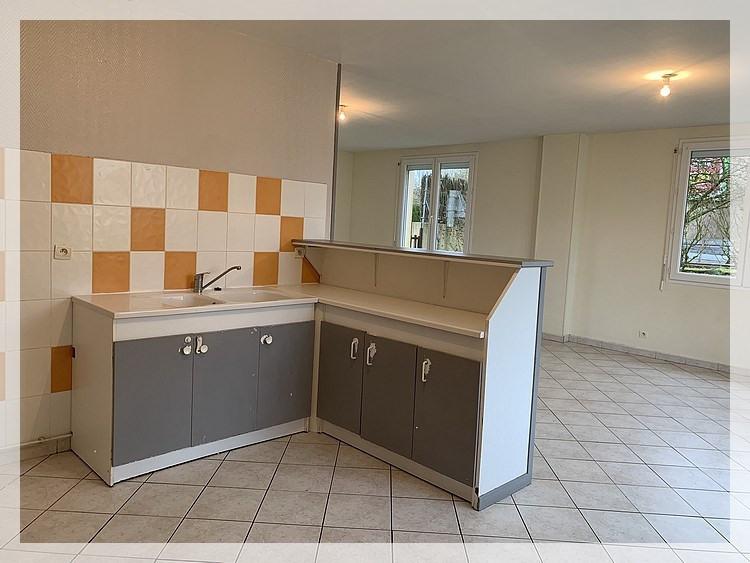 Rental house / villa La roche blanche 650€ CC - Picture 3