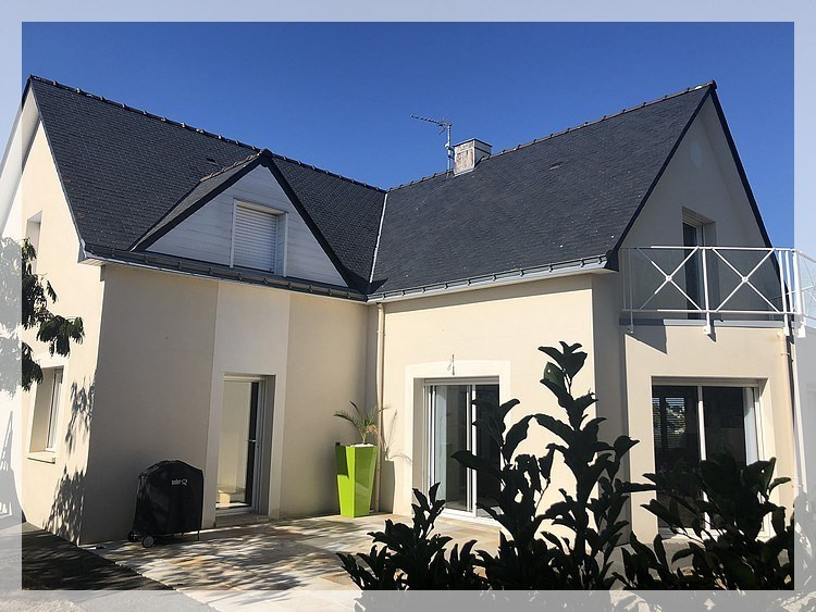 Vente maison / villa Saint gereon 395000€ - Photo 1