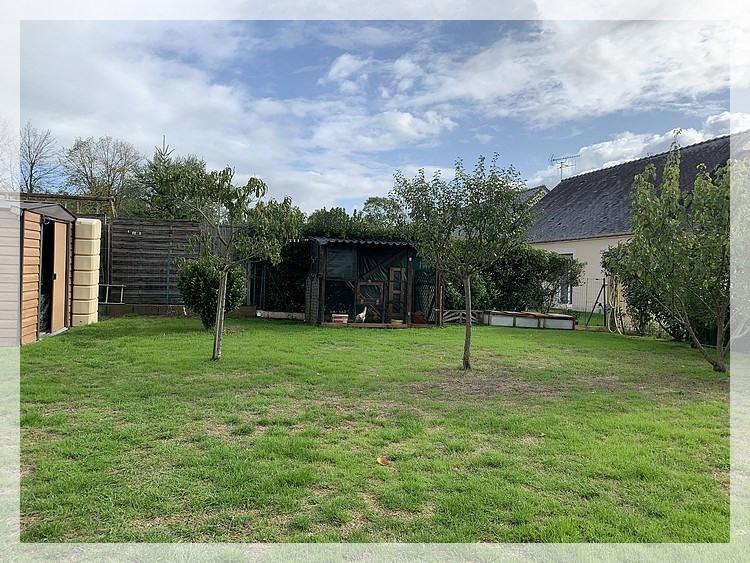 Sale house / villa La roche blanche 167680€ - Picture 6