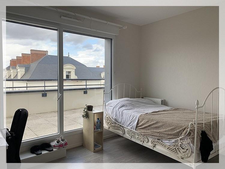 Rental apartment Ancenis 1015€ CC - Picture 7