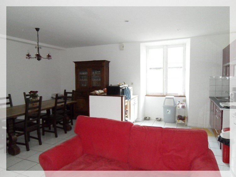 Rental apartment Ancenis 510€ CC - Picture 2