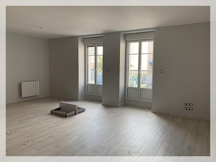 Rental apartment Ancenis 665€ CC - Picture 2