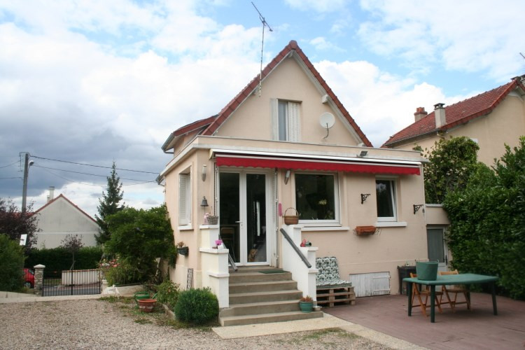 Vente maison / villa Soisy-sous-montmorency 364000€ - Photo 1