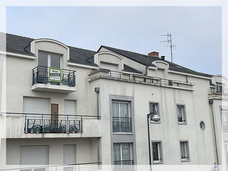 Location appartement Ancenis 648€ CC - Photo 6