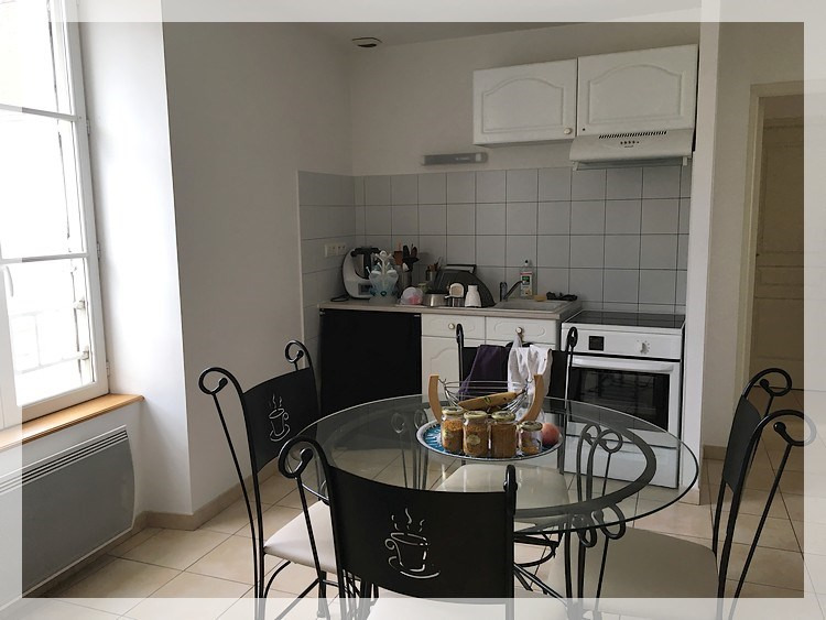 Rental apartment Saint-florent-le-vieil 422€ CC - Picture 2