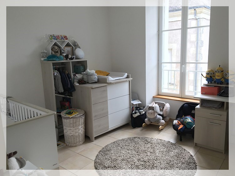 Location appartement Saint-florent-le-vieil 422€ CC - Photo 4