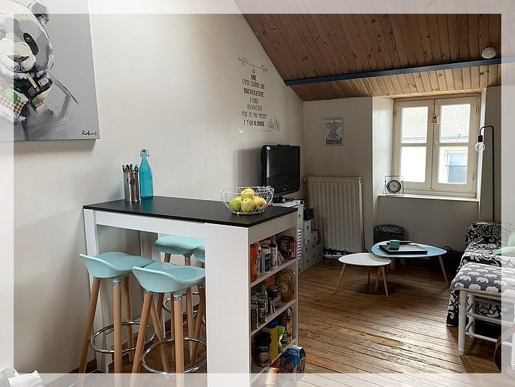 Appartement Ancenis 2 pièce (s) 35.62 m²
