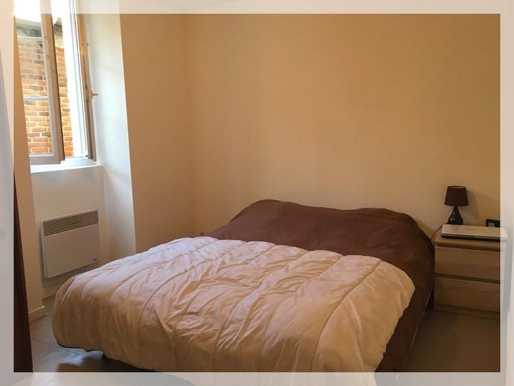Rental apartment Ancenis 370€ CC - Picture 3