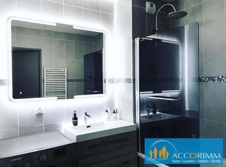 Sale apartment Venissieux 149000€ - Picture 9