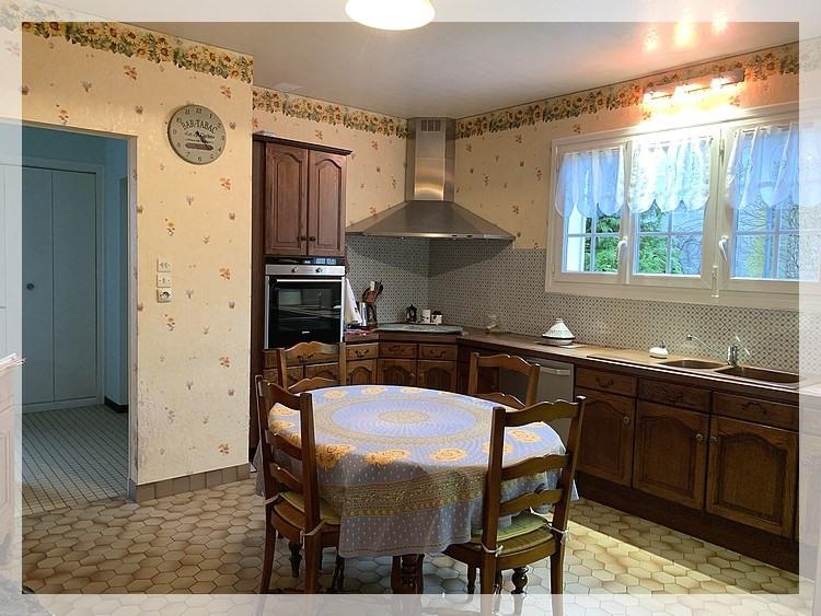 Sale house / villa St mars la jaille 230560€ - Picture 4