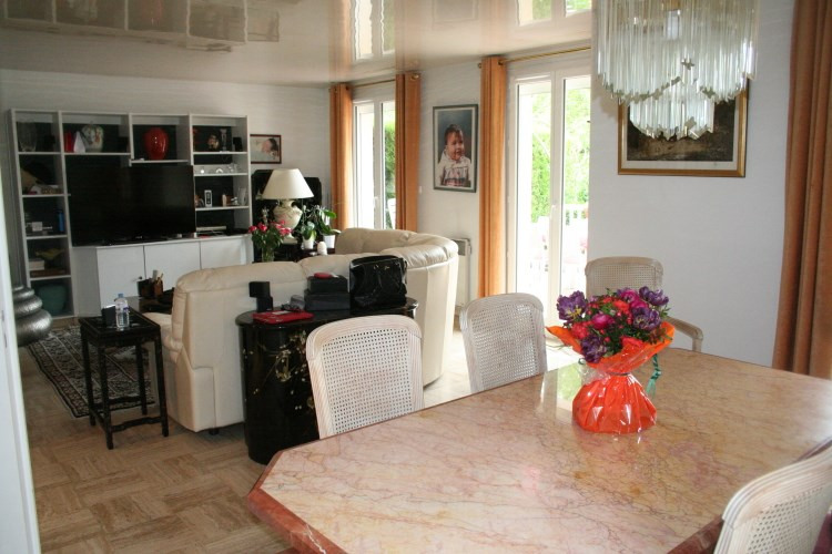 Sale house / villa Soisy-sous-montmorency 550000€ - Picture 5