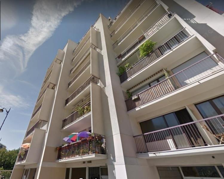 Venta  apartamento Paris 19ème 371000€ - Fotografía 1