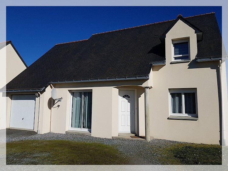 Location maison / villa La roche blanche 661€ CC - Photo 1
