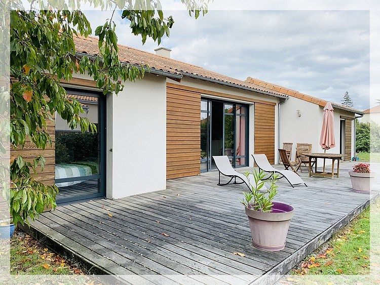 Vente maison / villa Champtoceaux 293440€ - Photo 1